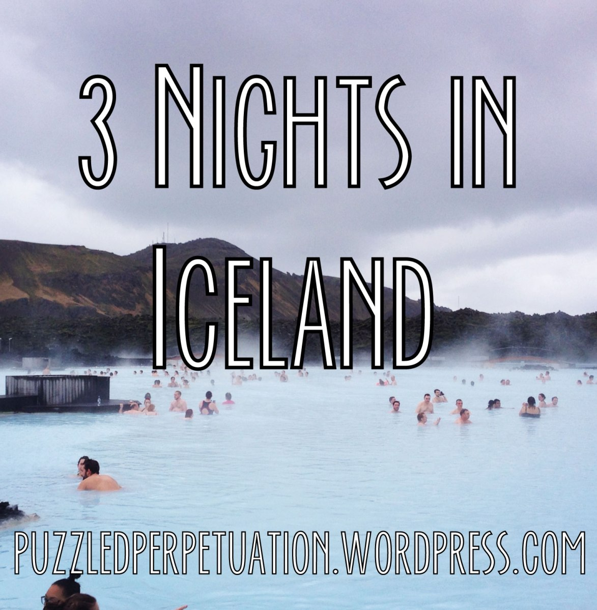3 Nights in Iceland